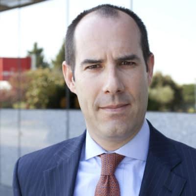 Alberto Berges, Nuevo Director General De SOLUNION
