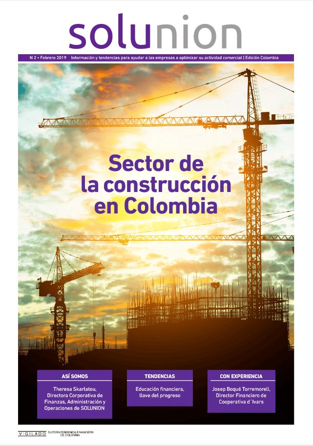 Revista SOLUNION Nº 2 – Edición Colombia