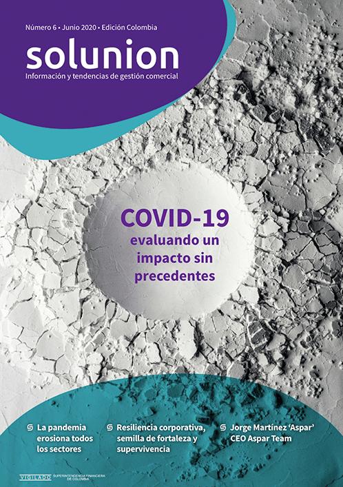 Revista Solunion Nº 6 – Edición Colombia