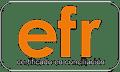 Logotipo efr