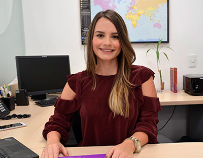 Laura Giraldo Solunion
