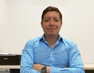 Fabián Fonseca